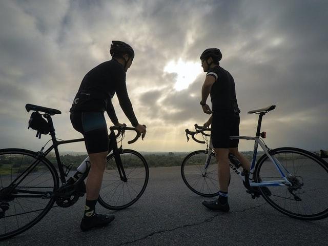 気持ちいい有酸素運動で脂肪を燃焼出来る方法「ダイエットをするならロードバイクでサイクリング」まとめ