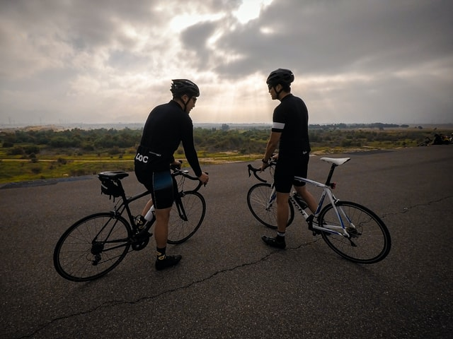 始めてのロードバイク「まだサイクリングしていないあなたが用意するもの・注意点」