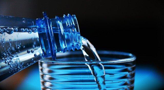 ダイエットにもお水が必ず重要視される