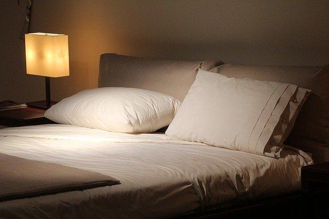 生活習慣をかえ、しっかり睡眠