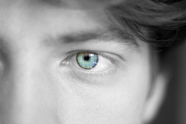 動体視力も鍛える